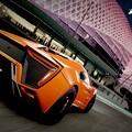 Photos: Lykan HyperSport