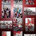 写真: 銀輪舞隊_03 - ちばYOSAKOI 2011
