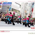 写真: 朝霞翔舞_16 - 第11回 東京よさこい 2010