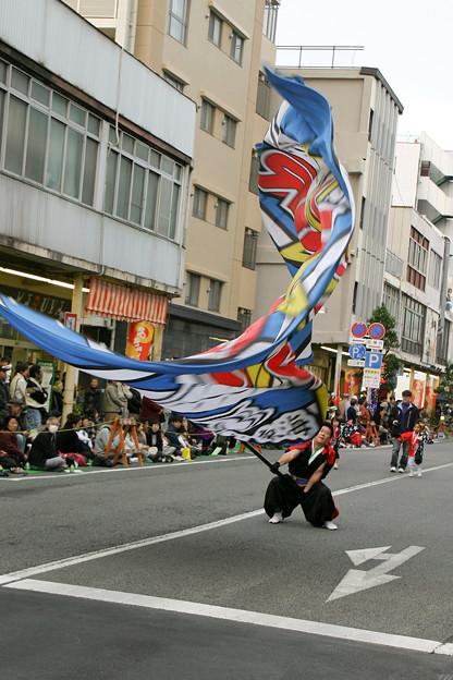 Photos: ALL☆STAR_20 - よさこい東海道2010