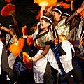 写真: パワフル_10 - 良い世さ来い2010 新横黒船祭