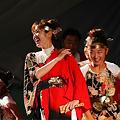 写真: よさこい桂友会_09 - 良い世さ来い2010 新横黒船祭