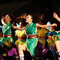 写真: 疾風乱舞_06 - 良い世さ来い2010 新横黒船祭