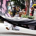多摩っこ_06 - 良い世さ来い2010 新横黒船祭