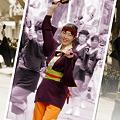 写真: 多摩っこ_15 - 良い世さ来い2010 新横黒船祭