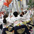ゑにし - 第14回 よさこい東海道2010