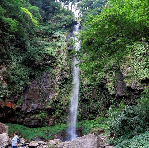 阿弥ケ蛇滝