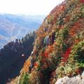 Photos: 山装う