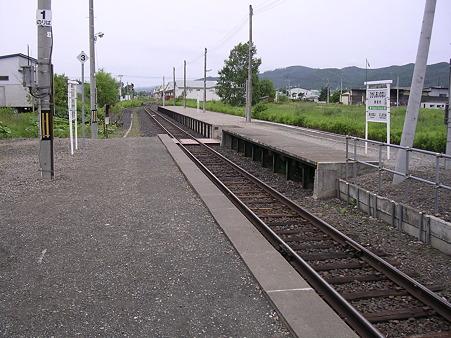 東相内駅2