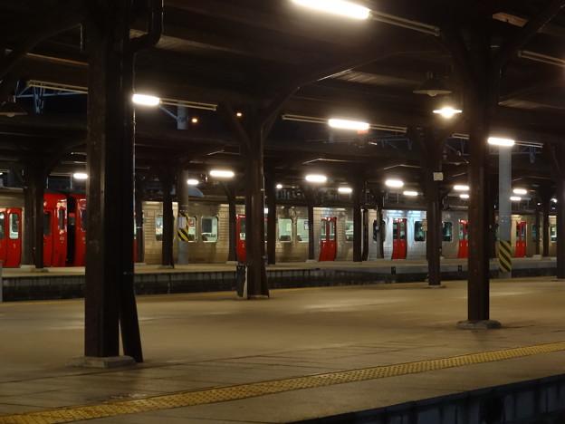 門司港駅5
