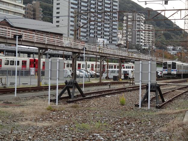 門司港駅6
