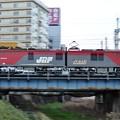 EH500牽引貨物列車2本目
