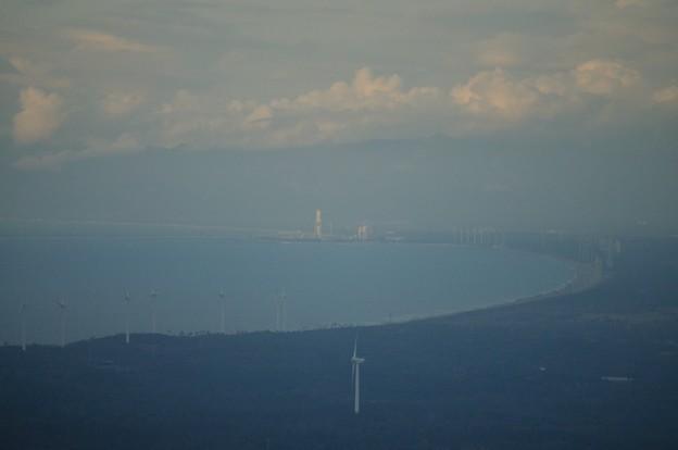 男鹿半島寒風山 回転展望台ほか 17-10-09 16-37