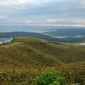 写真: 男鹿半島寒風山 回転展望台ほか 17-10-09 16-47