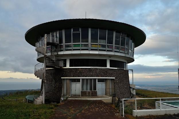 男鹿半島寒風山 回転展望台ほか 17-10-09 16-48