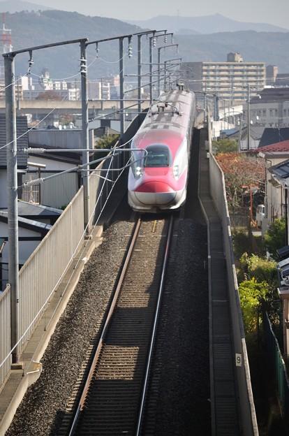 田沢湖線 3007M 17-10-26 11-02