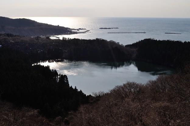 男鹿・八望台 17-03-19 15-09