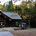 Photos: 盛岡八幡宮 10
