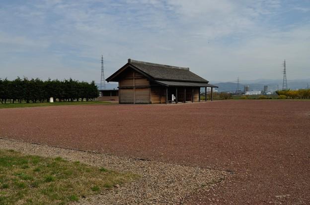 志波城古代公園 14