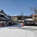 Photos: 山田線 上米内駅 08