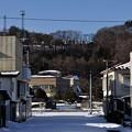 山田線 上米内駅 12