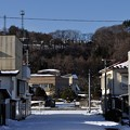 Photos: 山田線 上米内駅 12