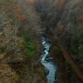 中津川渓谷2