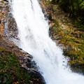 写真: とっかけの滝3