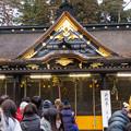 Photos: 大崎八幡宮 (16)