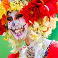 USJ ハロウィーン・フエスタ・デ・パレード