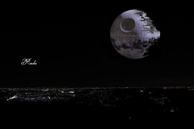 もうすぐ満月^^