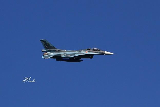 F-2帰投