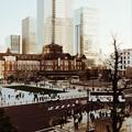 Photos: 東京駅丸の内側