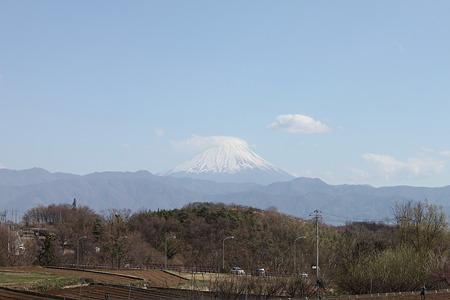 2010.03.21 富士山(1/6)