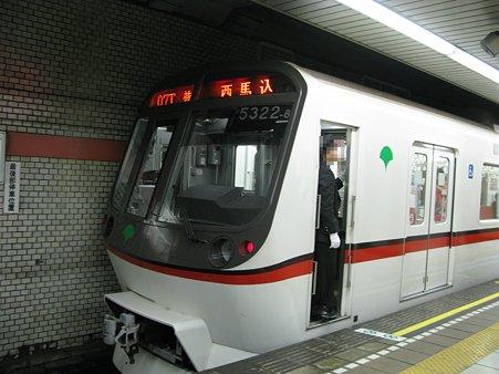 2010.04.11 都営三田線(1/4)