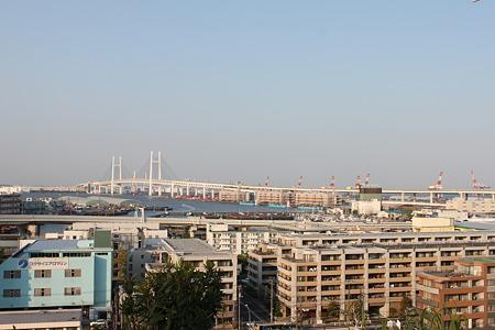 2010.05.02 横浜ベイブリッジ(5/5)