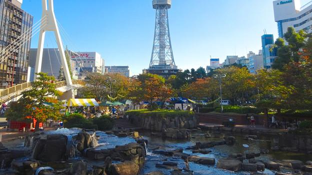 名古屋まつり 2014 No - 142:ソーシャル・タワー・マーケット