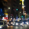 大津通沿い(大須)のクリスマス・イルミネーション 2014 No - 1