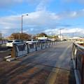 写真: 旗屋橋