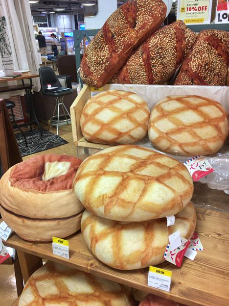 ロフト名古屋で「パン祭り」!?ww - 3