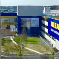 オープン1ヶ月前の「IKEA(イケア)長久手」 No - 5:公園西駅から撮影