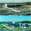 オープン1ヶ月前と9ヶ月前の「IKEA(イケア)長久手」- 4