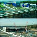 オープン1ヶ月前と9ヶ月前の「IKEA(イケア)長久手」- 7