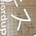 空間に文字を浮かび上がらせる事ができるARアプリ「#Wordup」- 1