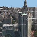 Photos: iOS 11:FlyoverでVR巨人体験 - 2(ニューヨーク)