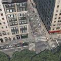 写真: iOS 11:FlyoverでVR巨人体験 - 4(ニューヨーク)
