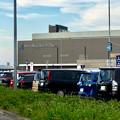 建物はほぼ完成してた「あいち航空ミュージアム」 - 7