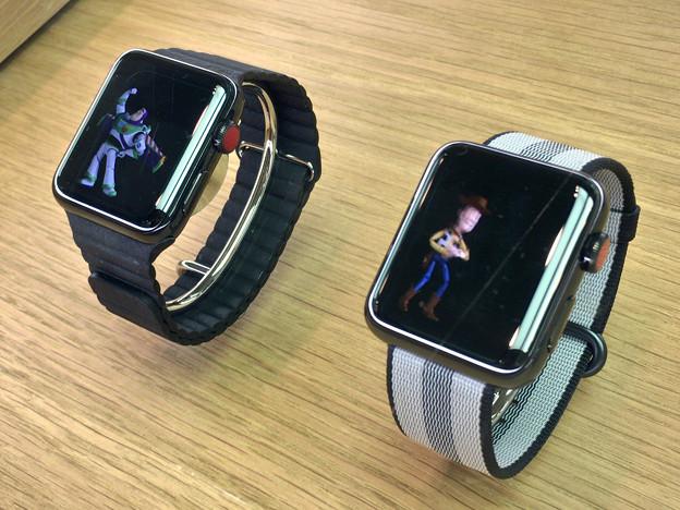 Apple Watch Series 3 No - 4