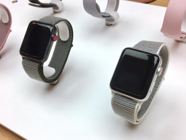 Apple Watch Series 3 No - 6