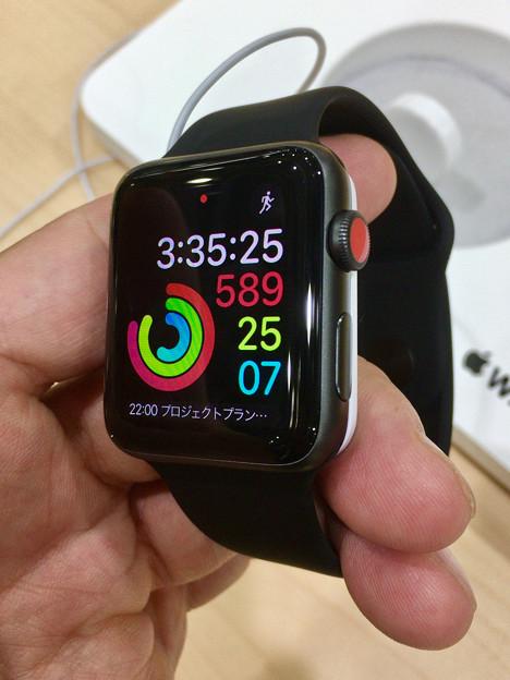 Apple Watch Series 3 No - 7